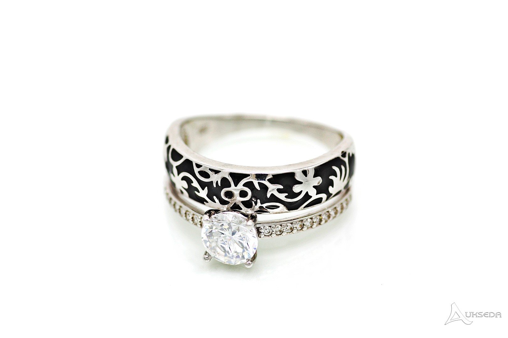 Žiedai